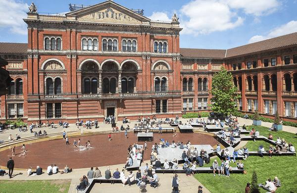 London Design Festival, 2016