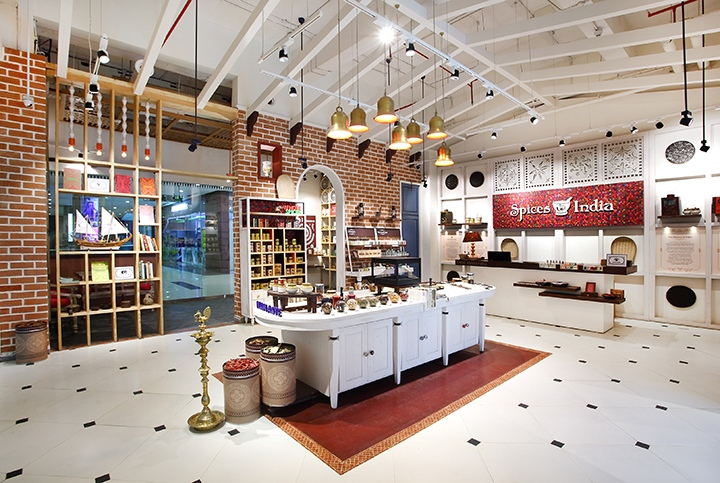 The Exotic Spices India At Kochi Kerala Design Pataki