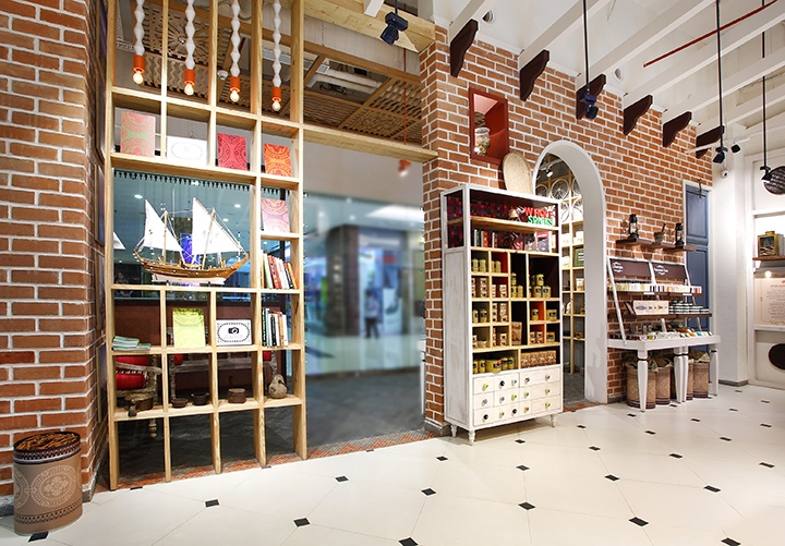 Spices-India-by-Four-Dimensions-Retail-Design-Kochi-India-07