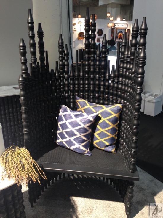 Gregoria Chair