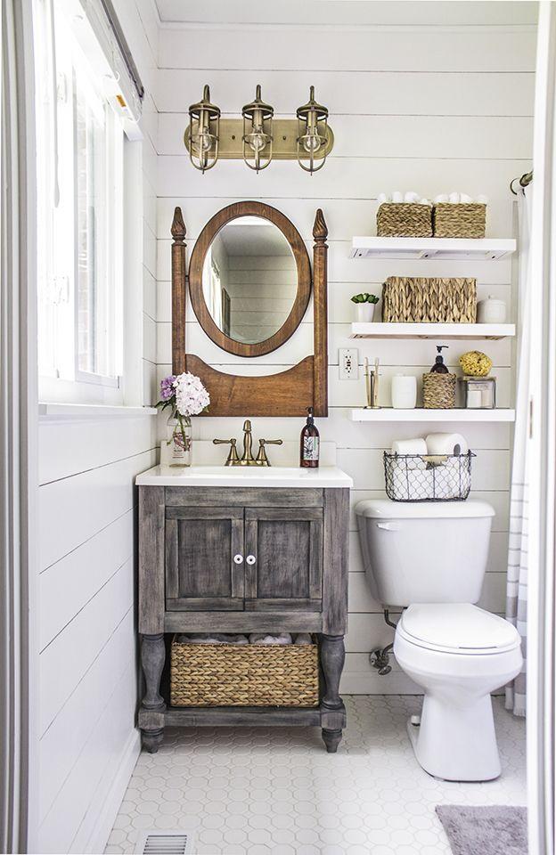shelves for above toilet