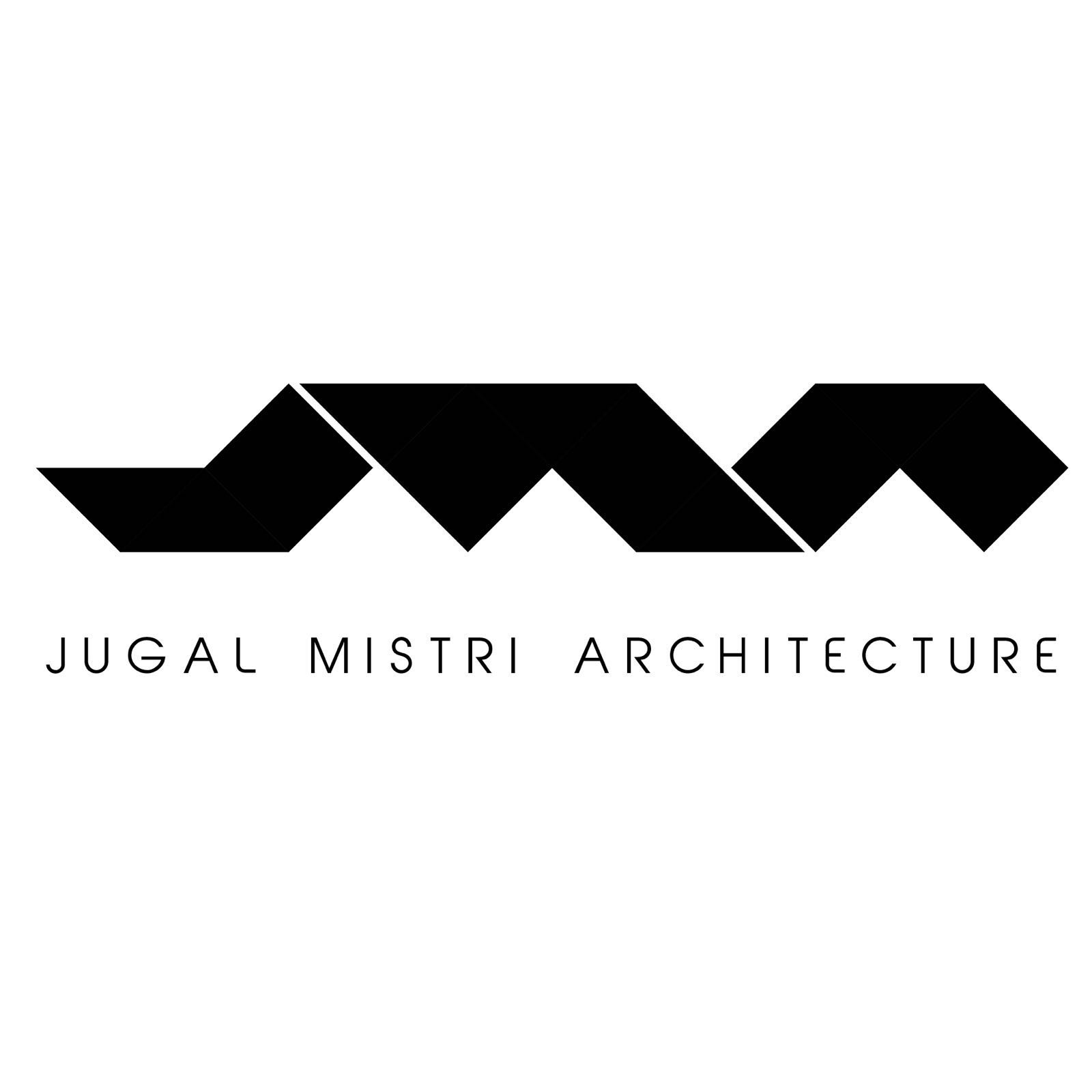 Jugal Mistri Arch logo
