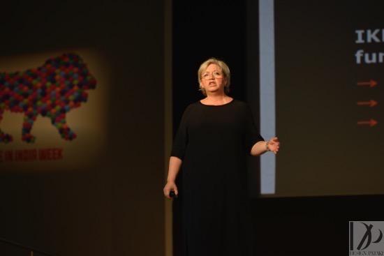 Marie Ludstorm