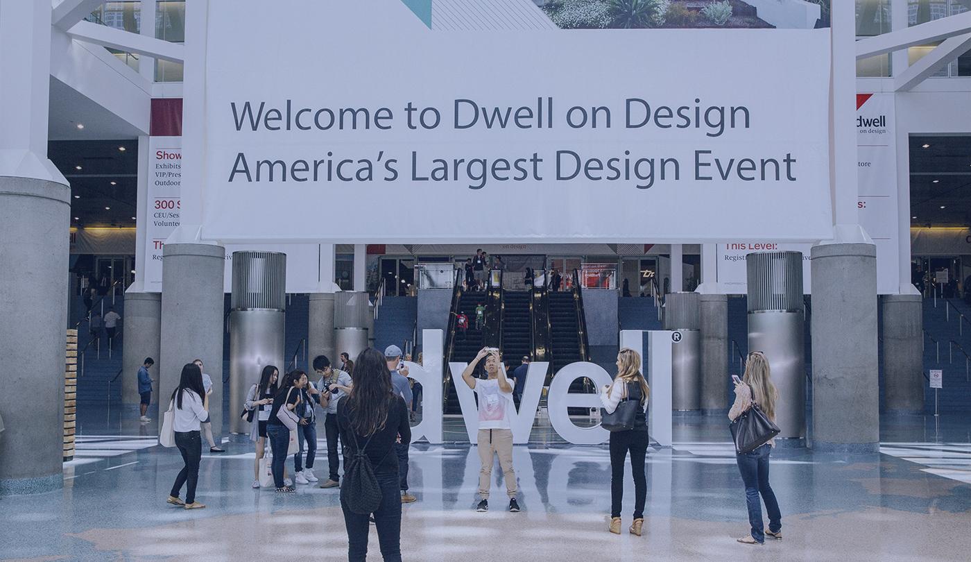 Dwell On Design, NYC
