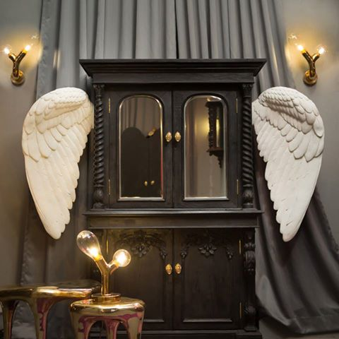 Dark Angel - Curio House