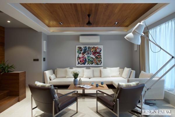 Kyraa studio - Sanghani residence