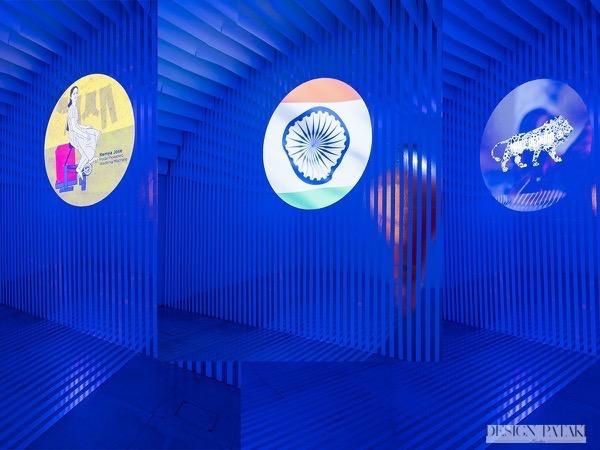 London Bienalle