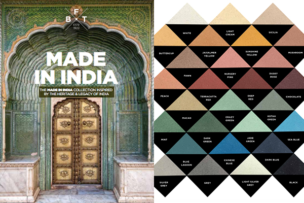 True To Its Name Bharat Floorings Have Been Contributing India S Economic Independence Since 1922 Part Of The Swadeshi Movement Is