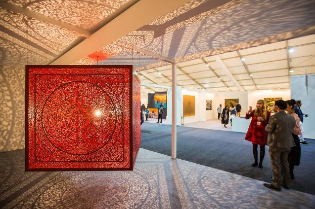India Art Fair, New Delhi