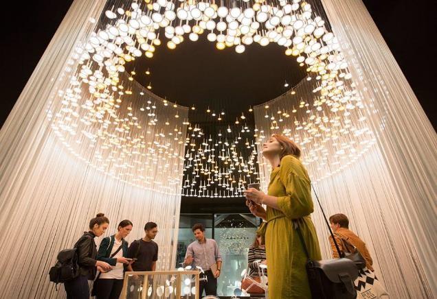 London Design Festival, 2017