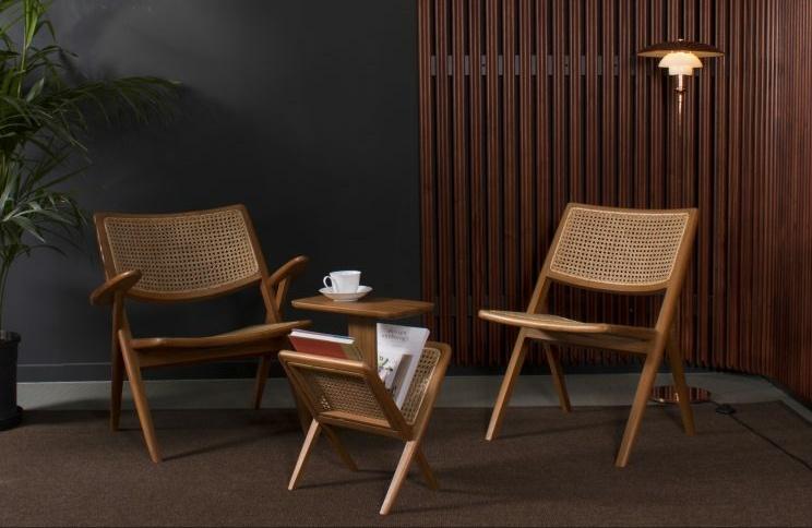 Indian Brands Resurrecting Wicker Furniture Design Pataki