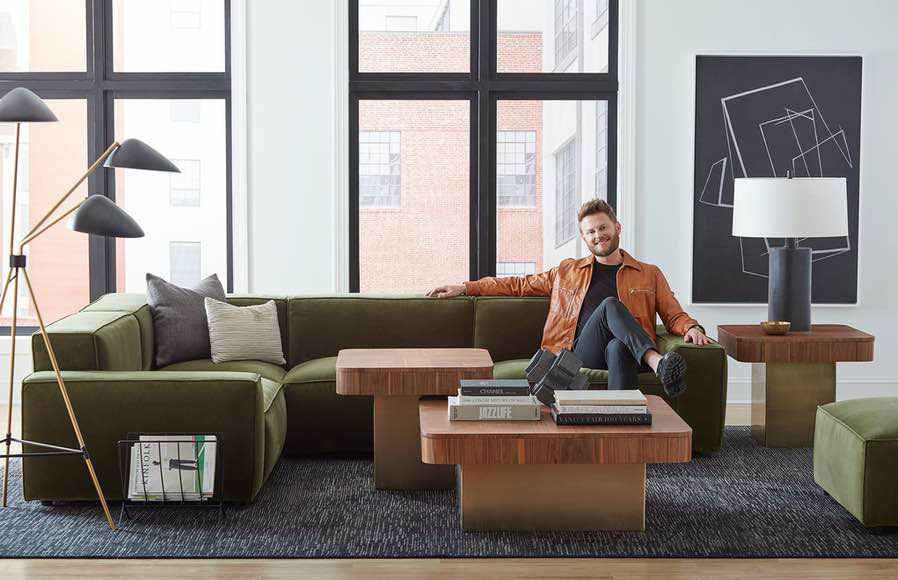 Design Pataki Magazine : Bobby Berk On Designing With Empathy, And Finding Inspiration During Self-Isolation