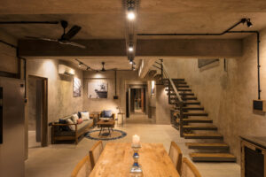 New York Loft-Living Comes Alive At Cinnamon Lofts, Goa