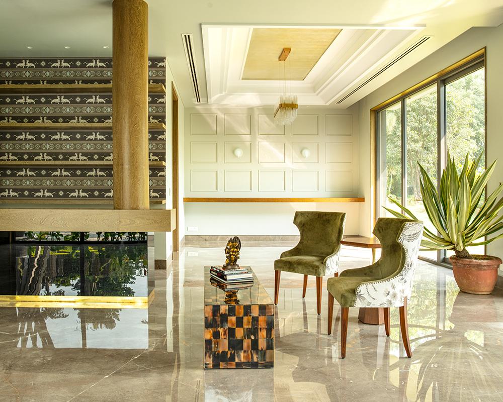 Ghitorni-Residence-Design-Pataki-Delhi