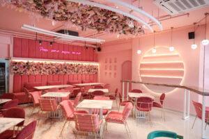 Mumbai's Hottest New Restaurants Will Satiate Your Appetite For Good Design