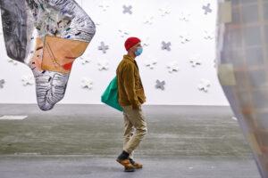 The Return of the Art Fair- Art Basel 2021 Report