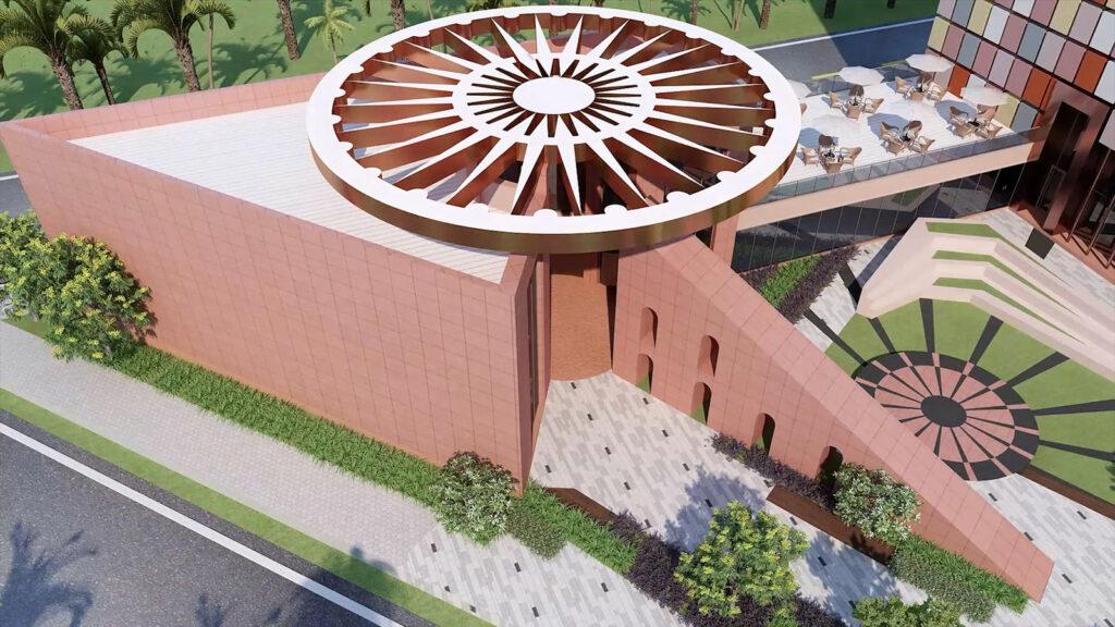 Dubai-Expo-2021-Design-Pataki-India